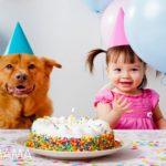 صور عيد ميلاد اطفال , افكارجديدة للاحتفال