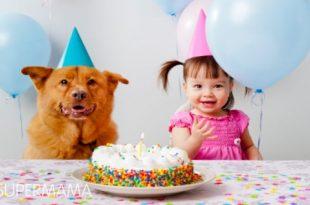 صوره صور عيد ميلاد اطفال , افكارجديدة للاحتفال