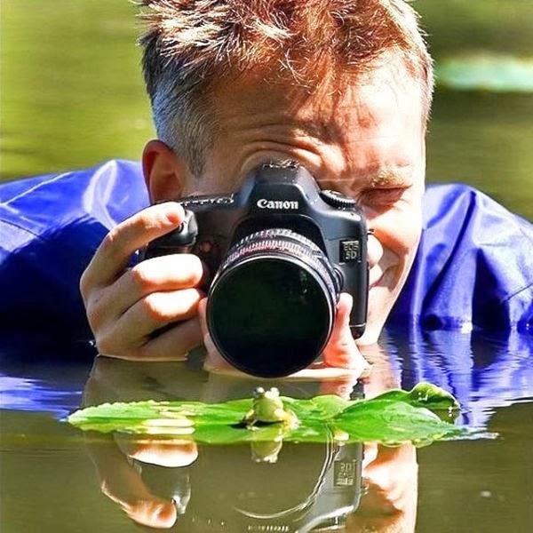 صورة الصور تتحدث عن نفسها , ابداع في فن التصوير