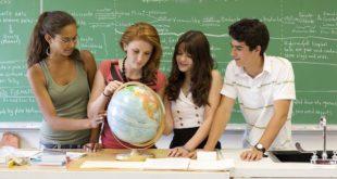 مدارس في امريكا , جديدة و عصرية بالصور
