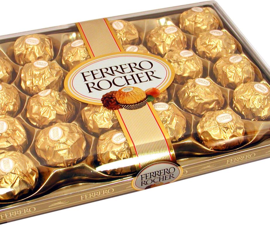 صورة افخم انواع الشوكولاته , لذيذة المذاق رائعة