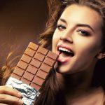 افخم انواع الشوكولاته , لذيذة المذاق رائعة