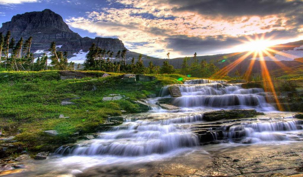 صور اجمل الصور المناظر الطبيعية في العالم , اجدد واروع بوستات عن الطبيعه