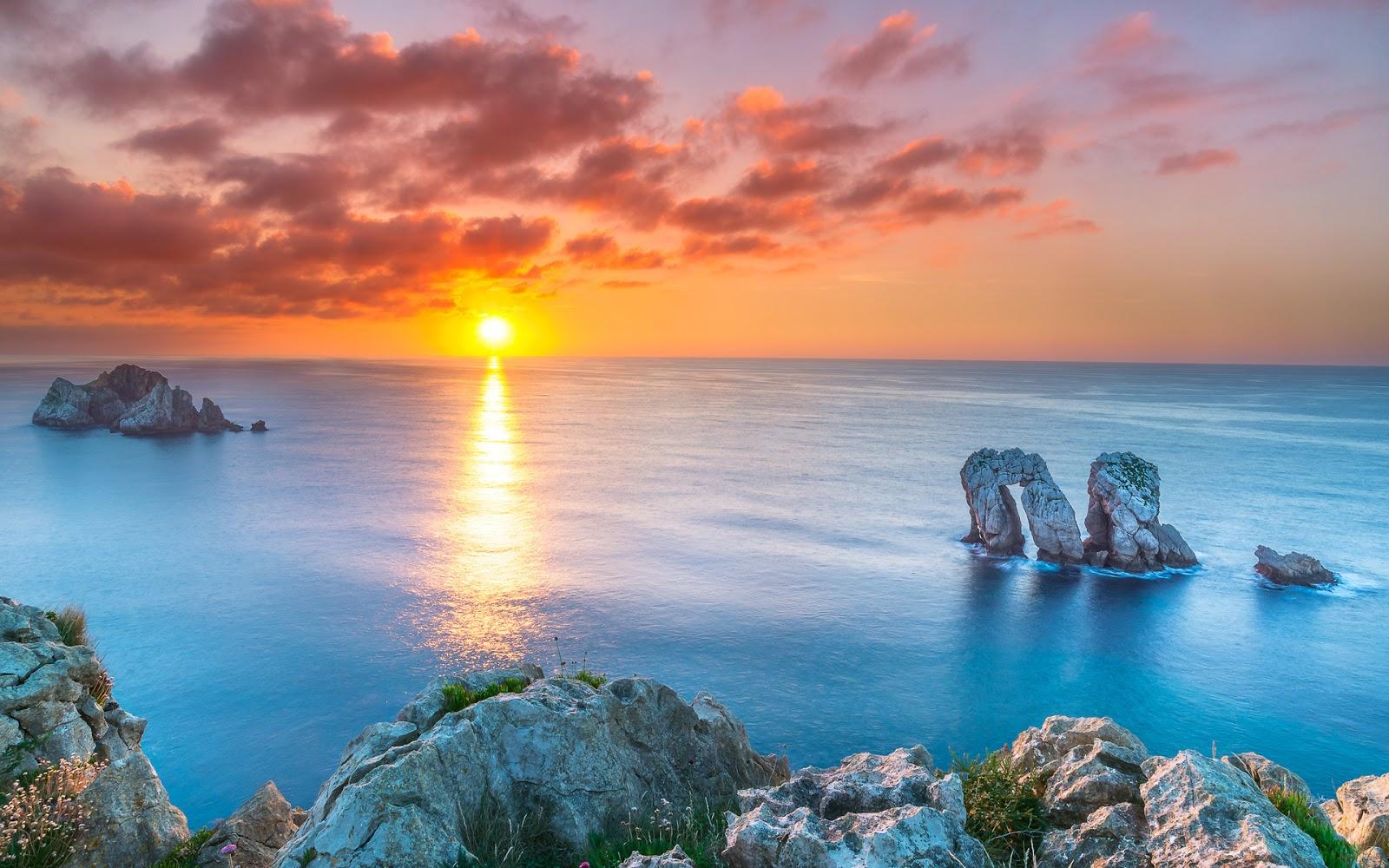 صورة اجمل مناظر في العالم , سحر الطبيعة الخلابة