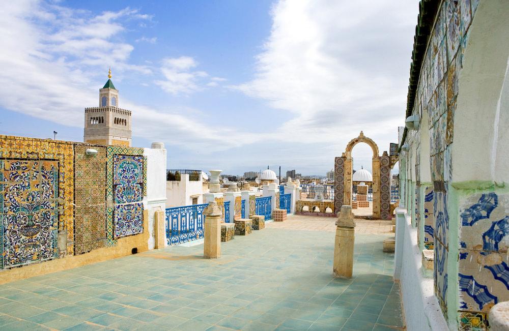 صورة رحلة الى تونس , للسياحة والمتعة والرفاهية