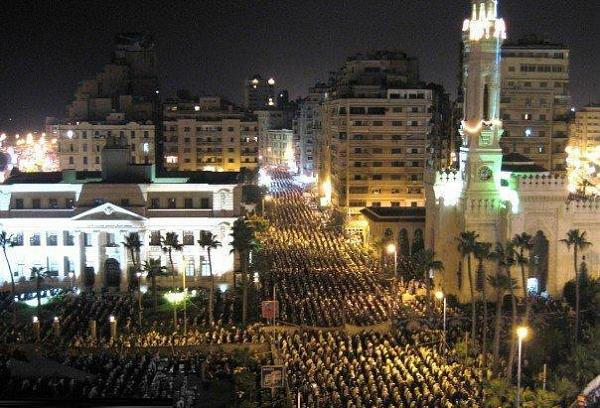 بالصور الصوره التي ارعبت الغرب , واسعدت قلوب المسلمين 3507 4
