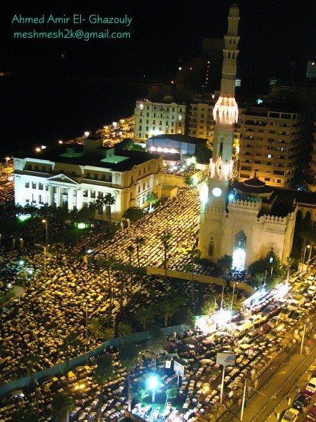 بالصور الصوره التي ارعبت الغرب , واسعدت قلوب المسلمين 3507 6