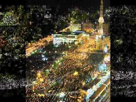 بالصور الصوره التي ارعبت الغرب , واسعدت قلوب المسلمين 3507 7