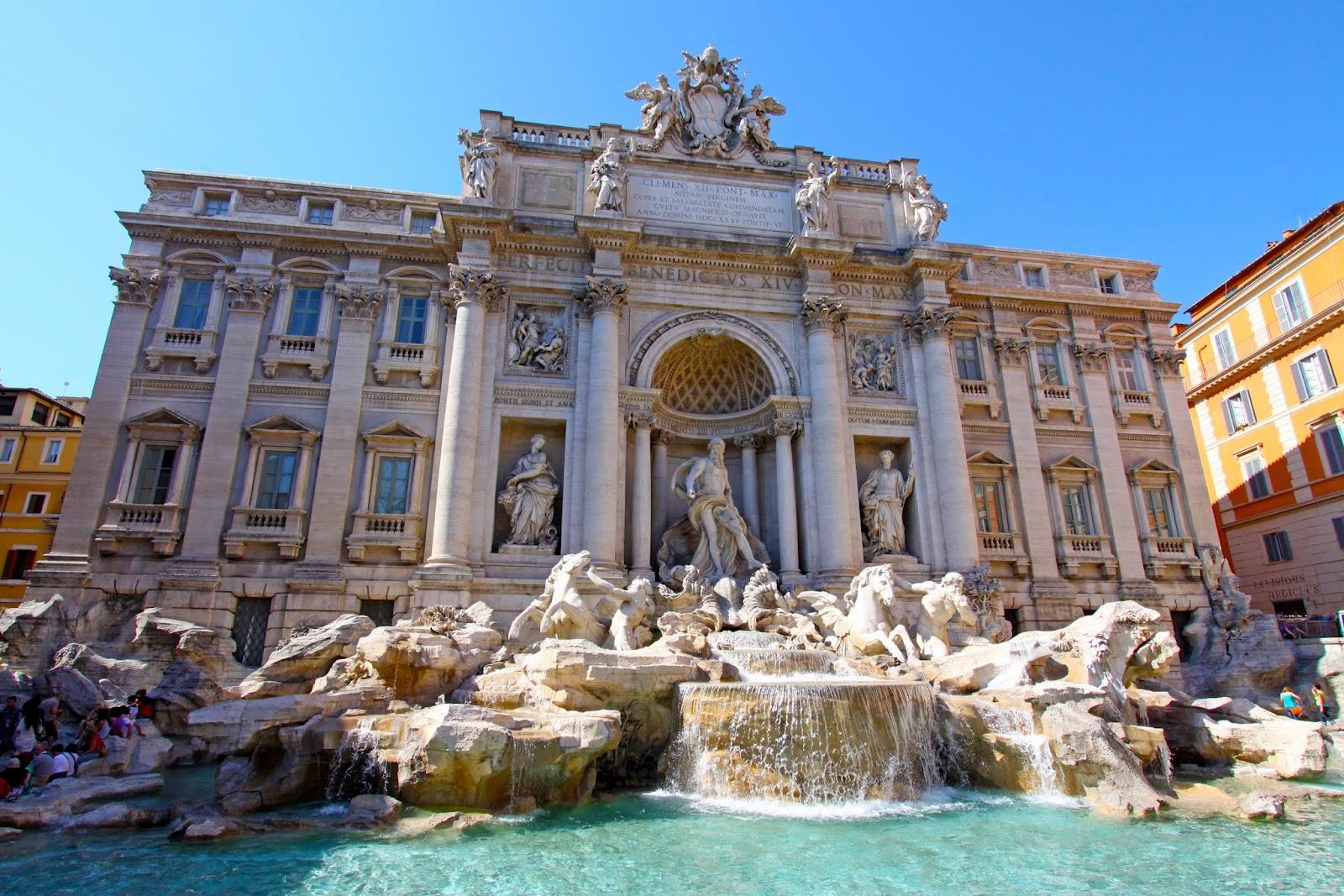 صوره صور تستحق التامل , مناطق سياحية في روما