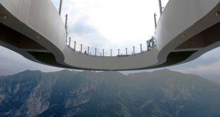 اغرب جسر في العالم , تصاميم رائعة و فريدة