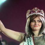 صور ملكة جمال العراق , الفاتنة شيماءقاسم