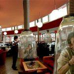 التدخين في مطاعم اليابان , قواعد صارمة وحجر خاصة