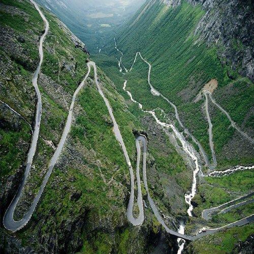 صور اخطر طريق في العالم , اكثر الحوادث والوفيات تاتي من هنا