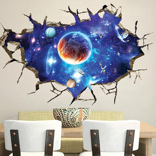 بالصور فن رسم 3d على الجدران , احد انواع الفنون الحديثة 3607 5