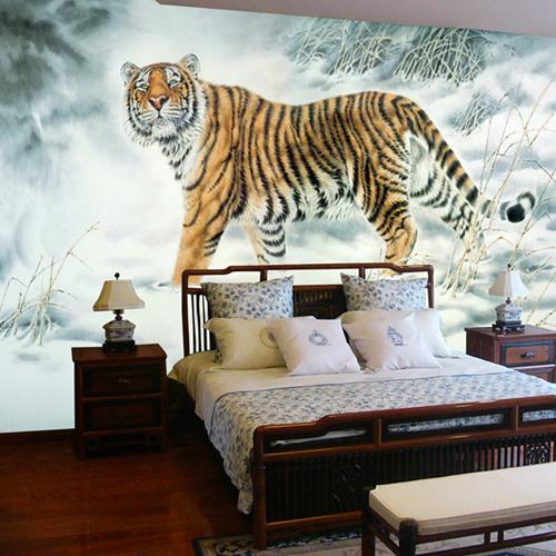 بالصور فن رسم 3d على الجدران , احد انواع الفنون الحديثة 3607 7