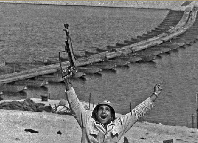 صور صور نادرة عن حرب اكتوبر , صور انتصارات 1973
