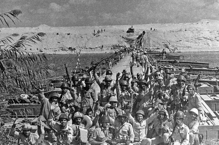 بالصور صور نادرة عن حرب اكتوبر , صور انتصارات 1973 3614 3