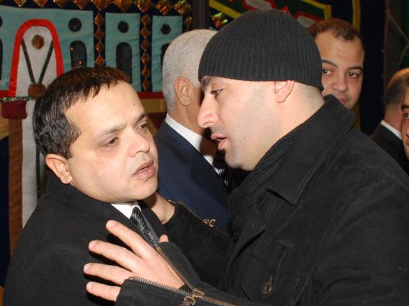 بالصور صور محمد هنيدى , اجدد صور للممثل الرائع