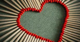 خلفيات قلب الحب , بوستات رومانسية لعيد الحب