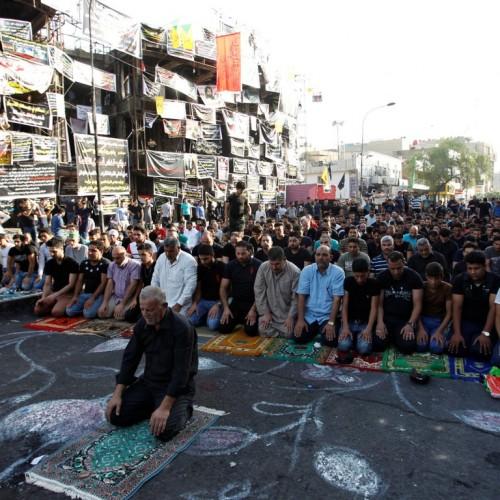 بالصور المسلمون حول العالم ,  و سماحة الاسلام في وجوه المسلمين 3646 2