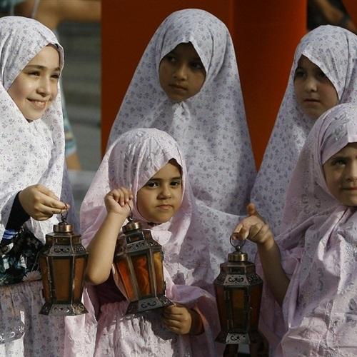 بالصور المسلمون حول العالم ,  و سماحة الاسلام في وجوه المسلمين 3646 4