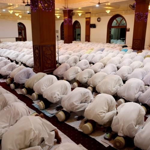 بالصور المسلمون حول العالم ,  و سماحة الاسلام في وجوه المسلمين 3646 7