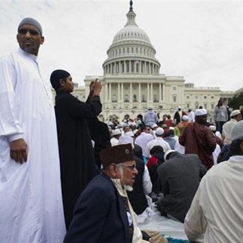 بالصور المسلمون حول العالم ,  و سماحة الاسلام في وجوه المسلمين 3646 8