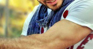 صورة اجمل صور الفنان تامر حسنى , اجدد صوره للمغني المحبوب