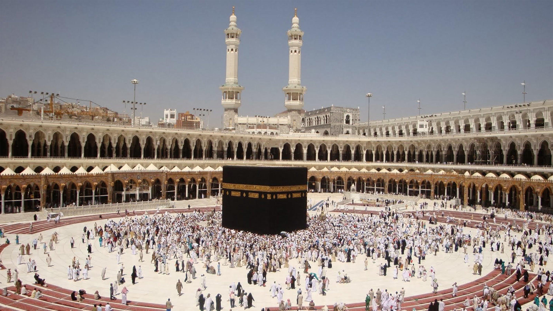 بالصور بيت الله الحرام , اعظم مسجد في الاسلام 3684 3