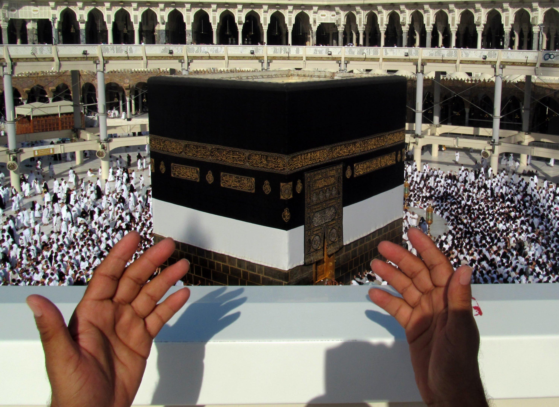 بالصور بيت الله الحرام , اعظم مسجد في الاسلام 3684 8