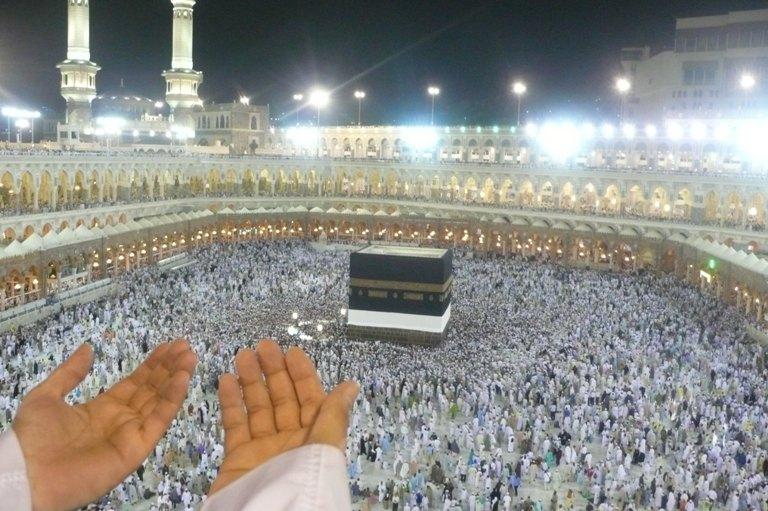 بالصور بيت الله الحرام , اعظم مسجد في الاسلام 3684