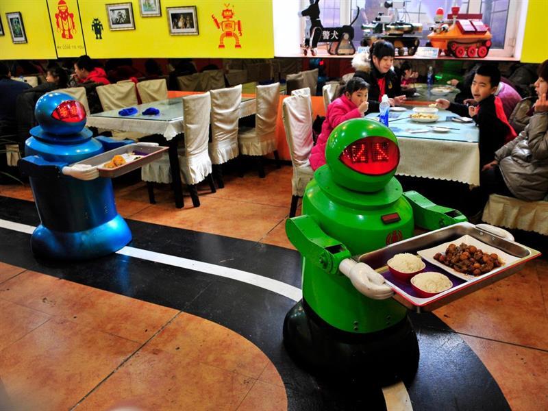 بالصور مطاعم غريبة حول العالم , باحدث التصاميم وافضل ابتكارات 3706 3