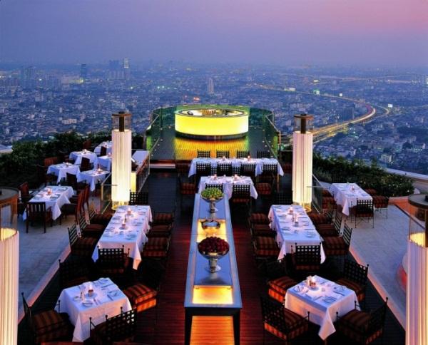 بالصور مطاعم غريبة حول العالم , باحدث التصاميم وافضل ابتكارات 3706 5