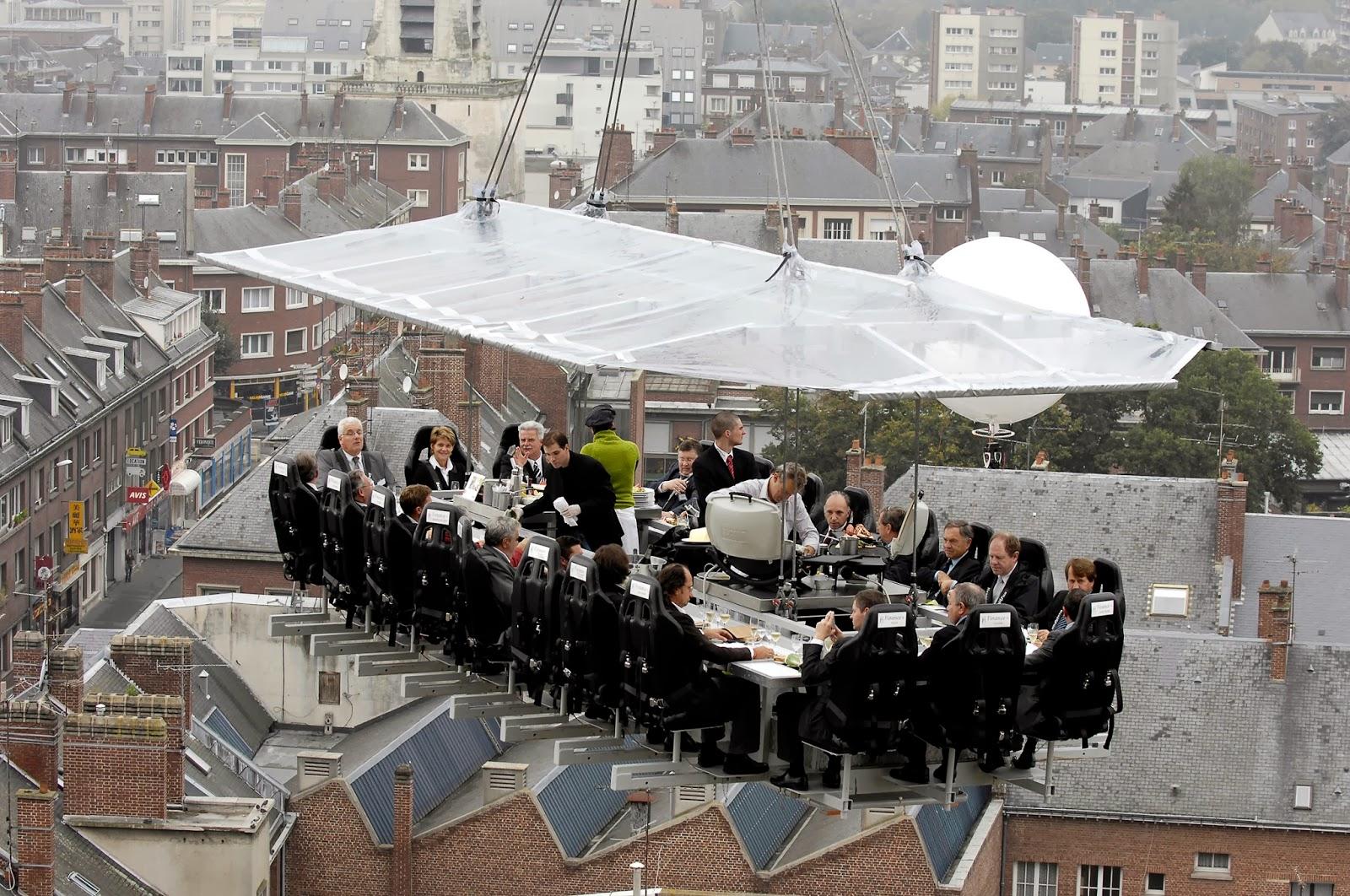 صور مطاعم غريبة حول العالم , باحدث التصاميم وافضل ابتكارات