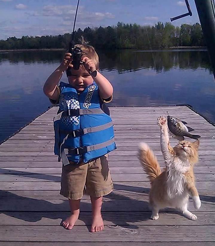 بالصور حركات اطفال مضحكة , اضحك من قلبك مع صور الاطفال 3740 9