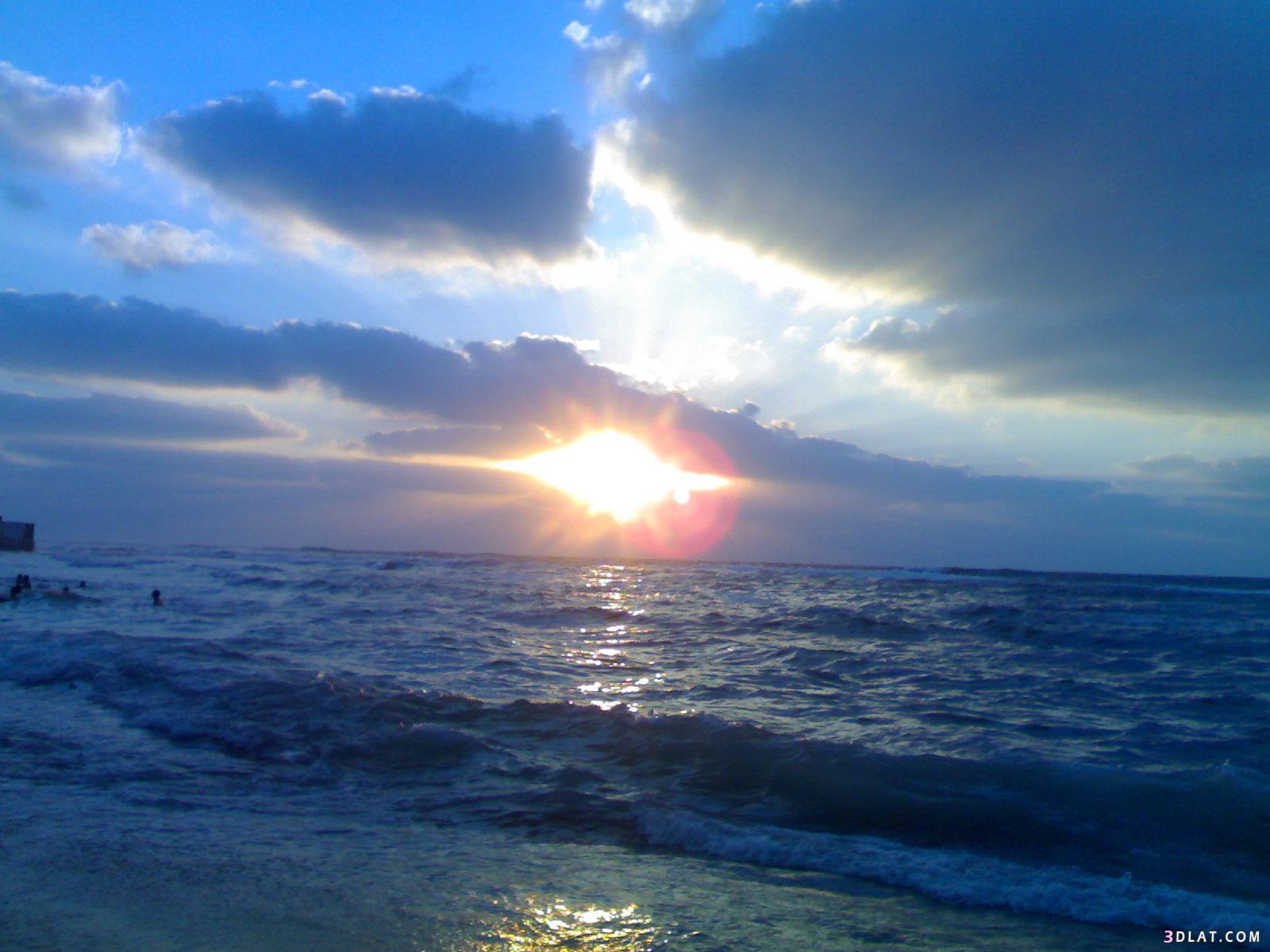 صوره اجمل الصور للبحر , احدث خلفيات شواطئ