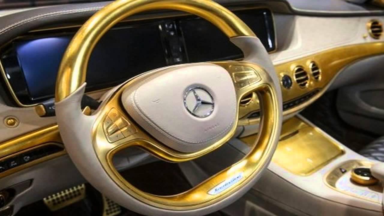 صور اشياء مصنوعة من ذهب , لكل من يعشق الذهب