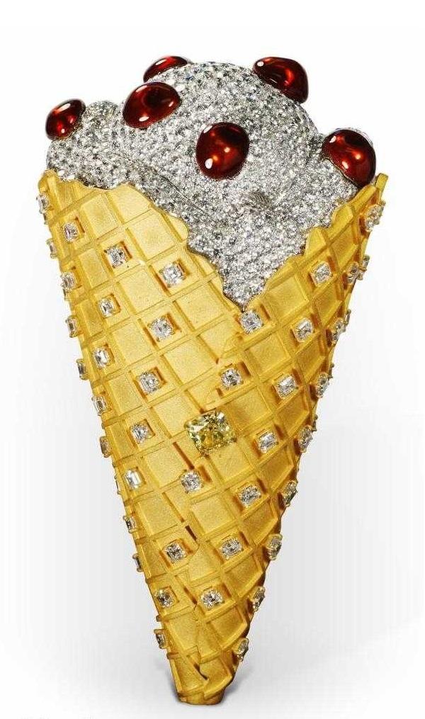 بالصور اشياء مصنوعة من ذهب , لكل من يعشق الذهب 3782 4