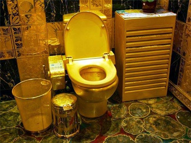 بالصور اشياء مصنوعة من ذهب , لكل من يعشق الذهب 3782 5