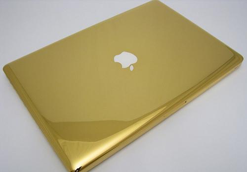 بالصور اشياء مصنوعة من ذهب , لكل من يعشق الذهب 3782 7