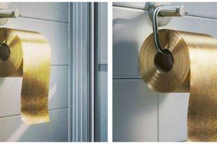 صورة اشياء مصنوعة من ذهب , لكل من يعشق الذهب