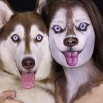 صور كلاب مضحكة , اضحك من قلبك مع اغرب الصور