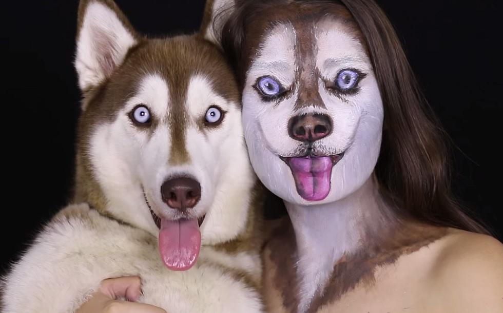 بالصور صور كلاب مضحكة , اضحك من قلبك مع اغرب الصور 3806