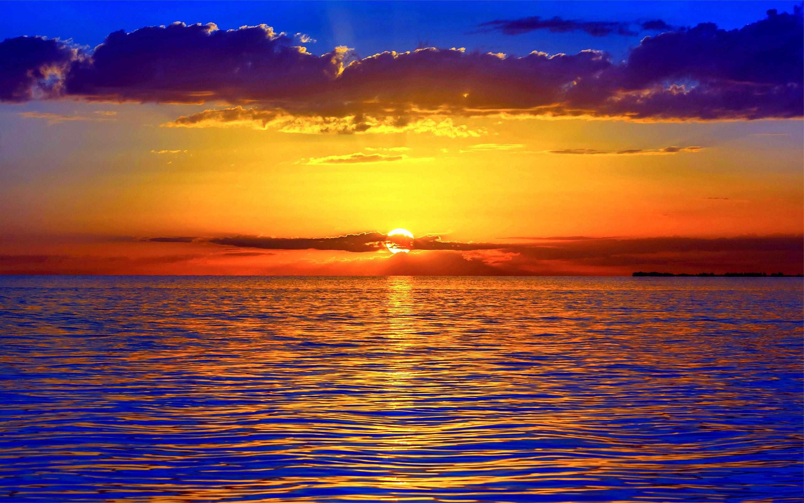 صور جمال غروب الشمس , من اجمل المناظر الطبيعية