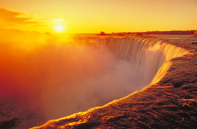 بالصور جمال غروب الشمس , من اجمل المناظر الطبيعية 3849 7
