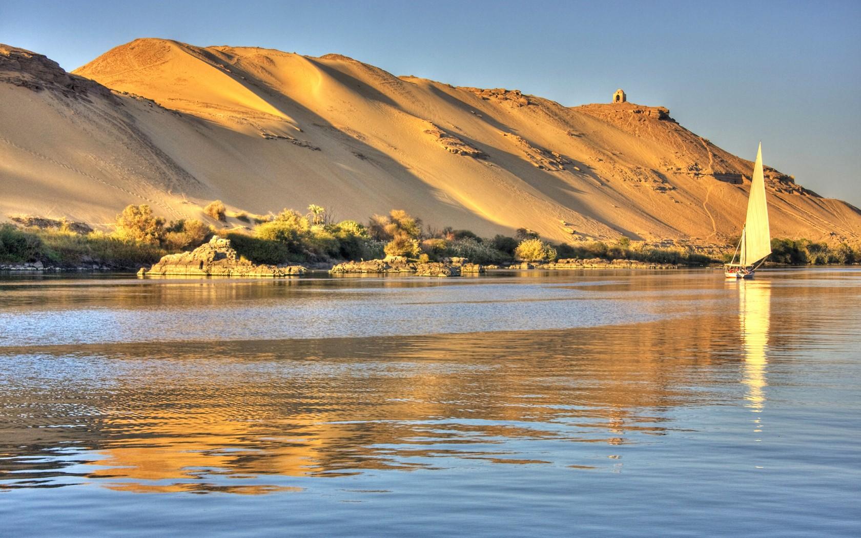 صوره صور من نهر النيل , اجمل صور ل اطول الانهار