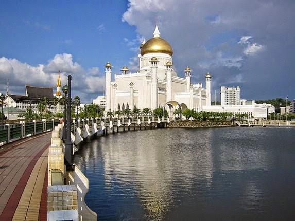 بالصور اغرب مسجد في العالم , جامع بااحلي التصاميم 4055 2
