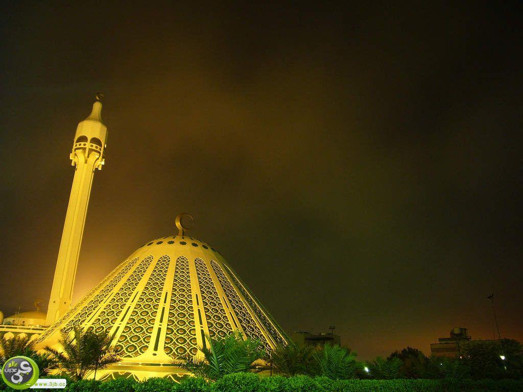 بالصور اغرب مسجد في العالم , جامع بااحلي التصاميم 4055 5