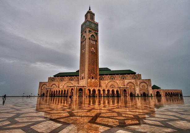 بالصور اغرب مسجد في العالم , جامع بااحلي التصاميم 4055 9