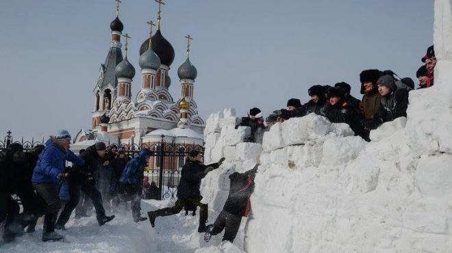 بالصور روسيا في الشتاء ,من اجمل الصور الشتوية التي ممكن تراها في روسيا 4070 1